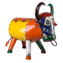 Bruce the Bull Cooler - Large