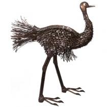 Artistic Emus