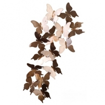 Butterfly Wall Panel