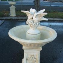 Dove Fountain 2
