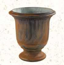 Anduze Fluted Urn