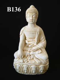 Balinese Figurine, Buddha