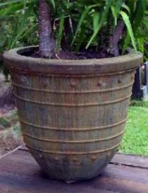 Balinese Planter 1