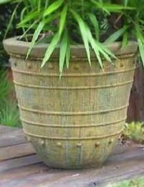 Balinese Planter 2