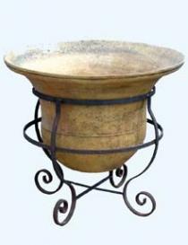 Bell Urn