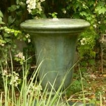 Bell Urn Fountain - Medium