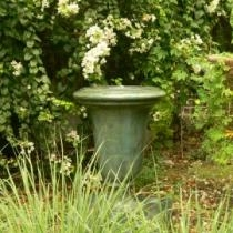 Bell Urn Fountain - Small