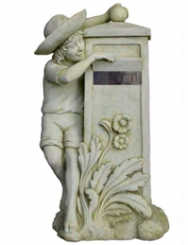 Boy Letterbox