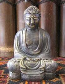 Buddha No.2