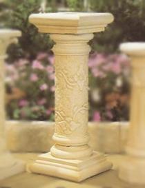 Californian Pedestal
