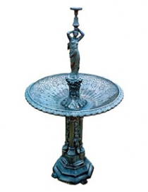 Castlemaine Fountain