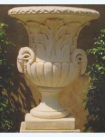 Chadwick Urn
