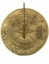 Classic Sundial