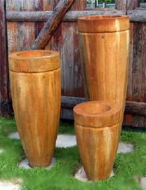 Crucible Urn
