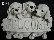 Puppies, Welcome Trio