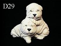Pug Dog Pups