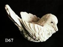 Dove Small Fantail