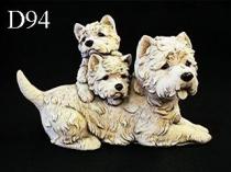 Dog, Maltese & Pups