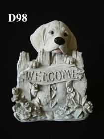 Dog, Welcome Bloodhound