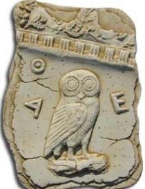 Decor Owl