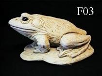 Frog Medium Sitting