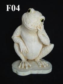 Thinking Frog, Large