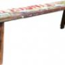 Boatwood Narrow Bench Seat
