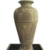 Asian Urn Fountain