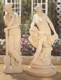 Gardener & Elenora