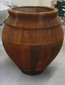 Grande Oil Jar