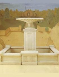Grange Fountain