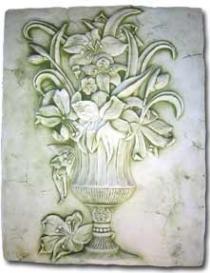 Large Classic Vase