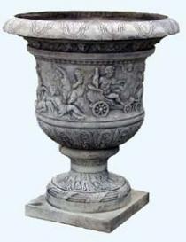 Large Versailles Urn