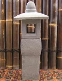Oribe Lantern
