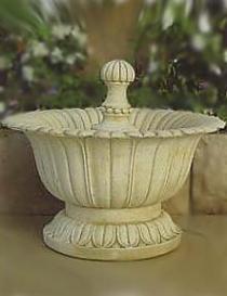 Orlando Fountain