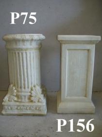 Pedestal Large Malaysian