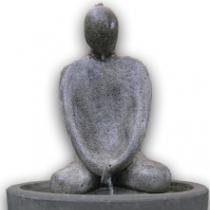 Meditation Fountain