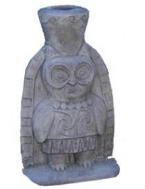 Peruvian Owl