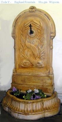 Raphael Fountain