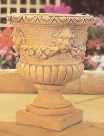 Reale Urn