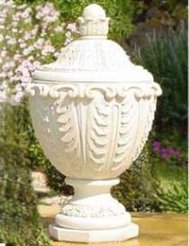 Salsbury Urn