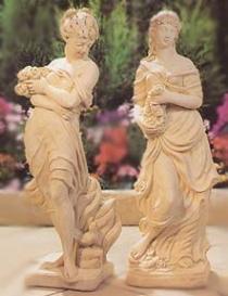 Silvia & Venus