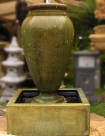 Standard Amphora