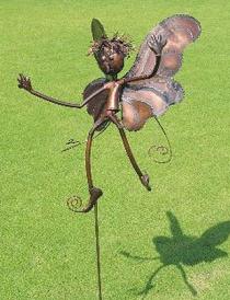 Stoneleaf Fairy