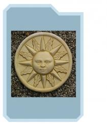 Sunshine Plaque