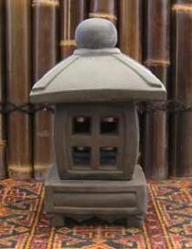 Teahouse Lantern