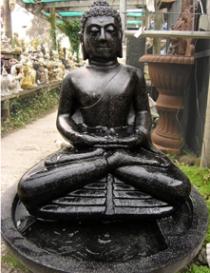 Terazzo Buddha Ftn