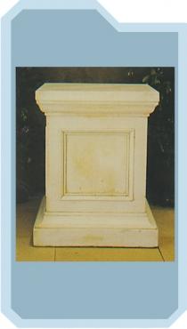 The Ashford Pedestals