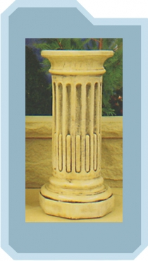 The Grasmere Pedestals