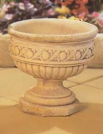 Tuscany Urn